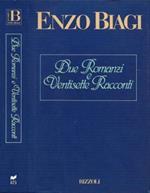 Due romanzi e ventisette racconti