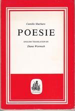 Poesie English translation by Diana Wormuth Preface by Carlo Bo