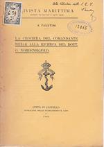 La crociera del Comandante Irizar alla ricerca del Dott. O. Nordenskjold. Estratto dal fascicolo di aprile 1904