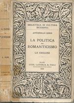 La politica del romanticismo