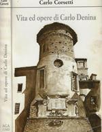 Vita ed opere di Carlo Denina
