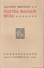 Mostra Maggior Musa