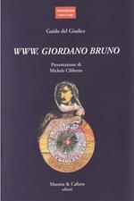 WWW. Giordano Bruno