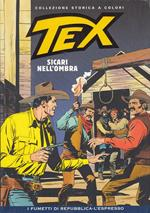 Tex Collezione Storica A Colori Repubblica N.42