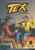 Tex Collezione Storica A Colori Repubblica N.49