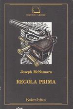 Regola Prima di: Joseph Mcnamara