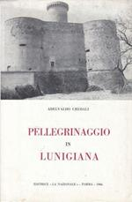 Pellegrinaggio In Lunigiana