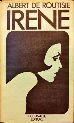 Irene - Albert de Routisie - copertina