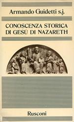 Conoscenza storica di Gesù di Nazareth