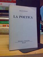 Bur - Aristotele - La Poetica
