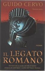 Il legato romano. Guido Cervo