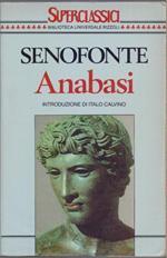Anabasi - Senofonte