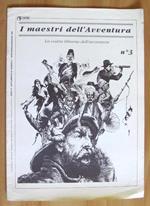 Achab - I Maestri Dell'Avventura N.3 Suppl. Al N.51, 1996 - Tolkien, Bradbury, Asimov Ecc