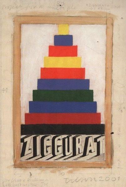 Tilson. Multipli 1964-2011 - Claudio Parmiggiani - copertina