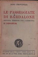Le Passeggiate Di Bardalone