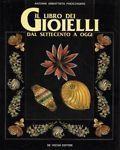 Il libro dei gioielli dal Settecento ad oggi - Antonia Abbattista Finocchiaro - copertina