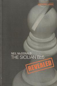 The Sicilian Bb5 Revealed - copertina