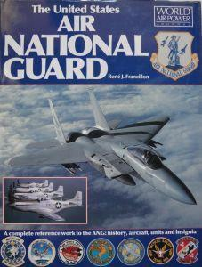 The United States Air National Guard - copertina