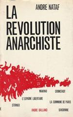 La revolution anarchiste