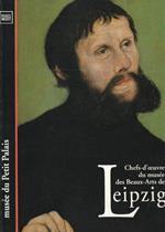 Chefs-d'oeuvre du musée des Beaux-Arts deLeipzig