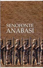 Senofonte - Anabasi . 1996 Club Degli Editori