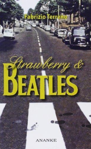 Strawberry & Beatles Terreno, Fabrizi - copertina