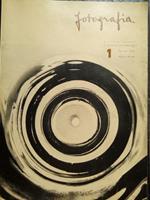 Fotografia rivista ottobre n° 1 gennaio 1958