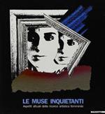 Le muse inquietanti. Aspetti attuali della ricerca artistica femminile. Catalogo della mostra (Rende, 1990)