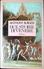 Due storie di Venere : Santa Venere e Abba Abba