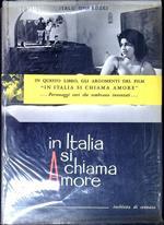 In Italia si chiama amore : inchiesta di cronaca