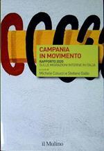 Campania in movimento : rapporto 2020 sulle migrazioni interne in Italia