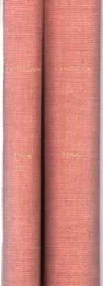 Capitolium - ( rivista di informazione mensile del Comune di Roma ) Anno 1966 completa ( 12 numeri )