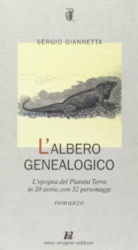 L' albero genealogico - copertina