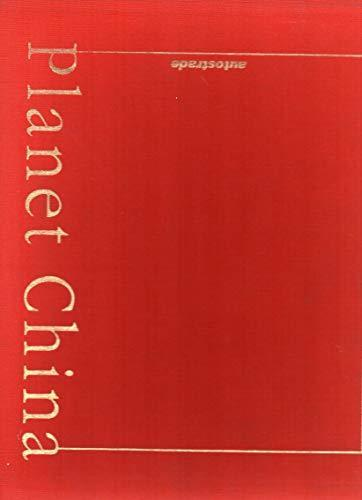 Planet China - Autostrade - copertina