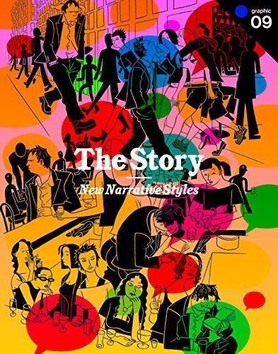 Graphic 09: The Story: New Narrative Styles - copertina