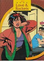 Love & Rockets n13