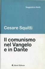 Il comunismo nel Vangelo e in Dante