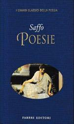 Poesie. testo in Greco a fronte