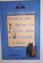 Storia di una gabbianella e del gatto che le insegno' a volare