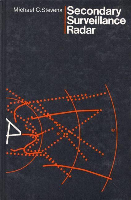Secondary surveillance radar - Michael Stevens - copertina