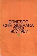 Obras. Tomo I. 1957-1967