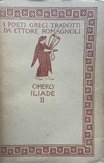L' Iliade. Vol. 2