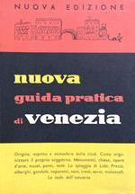 Nuova guida di Venezia storica, artistica e pratica. Con la pianta della città