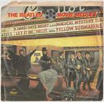 The Beatles Movie Medley