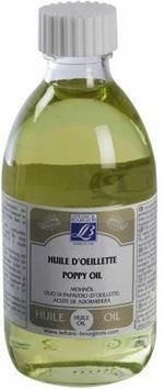 Olio di papavero Lefranc & Bourgeois flacone 250ml