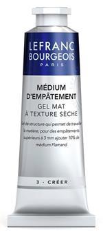 Medium per impasto Lefranc & Bourgeois tubo 60ml