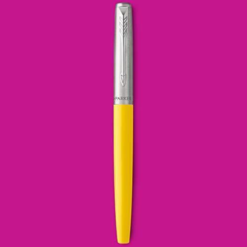 Parker 2096890 penna roller Penna stick a sfera Nero - 2