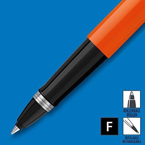 Parker 2096892 penna roller Penna stick a sfera Nero 1 pezzo(i) - 3