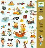 Pirati Adesivi