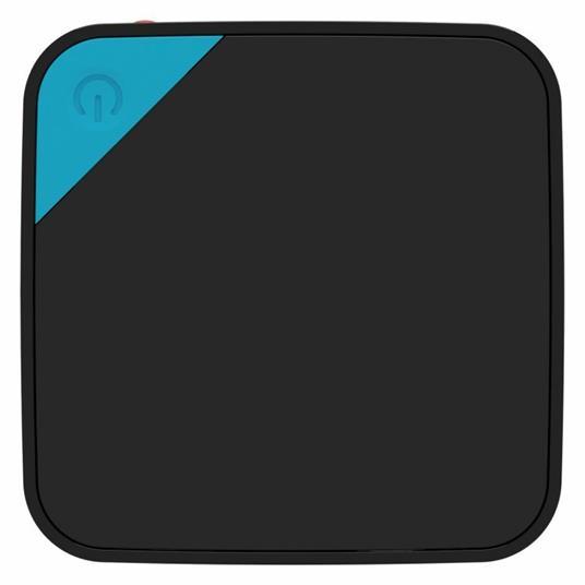 Emtec GEM Box Nero, Blu 16 GB Wi-Fi - 7